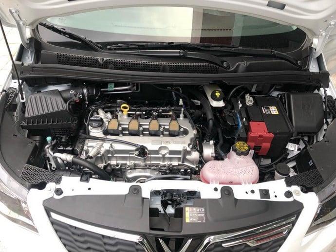 Khả năng vận hành của ô tô VinFast Fadil