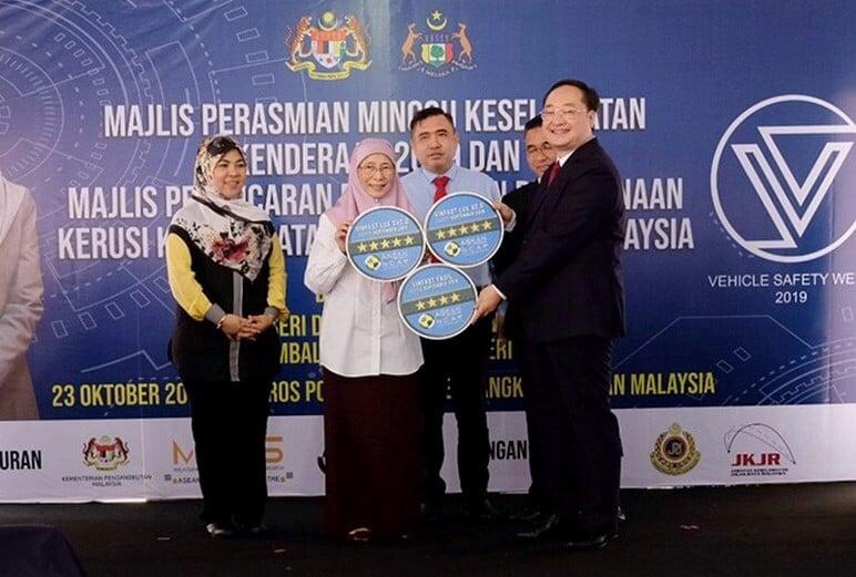 Tổ chức ASEAN NCAP