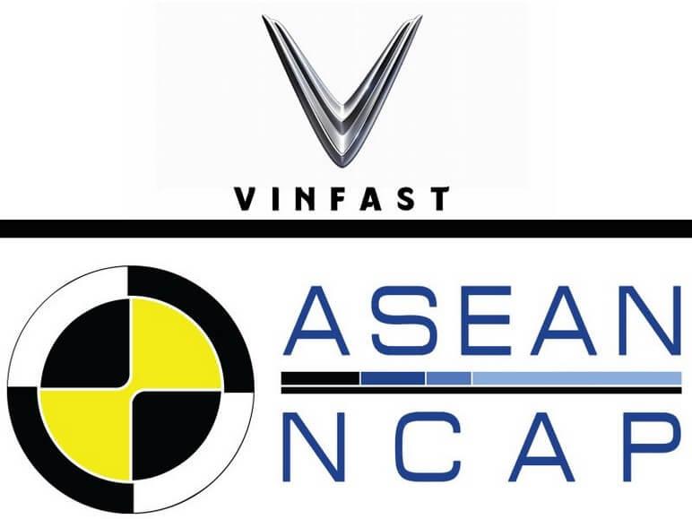 VinFast An Toàn Chuẩn 5 Sao ASEAN NCAP