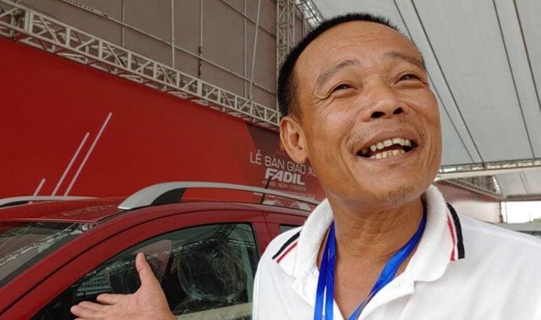 Người tiêu dùng Việt sau khi mua VinFast Fadil nói gì?