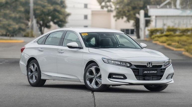 Top 5 Dòng Sedan Tốt Nhất Có Giá 1.3 Tỷ Đồng