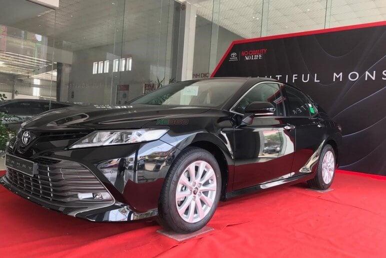 Top 5 Dòng Sedan Tốt Nhất Có Giá Từ 900 Đến 1.3 Tỷ