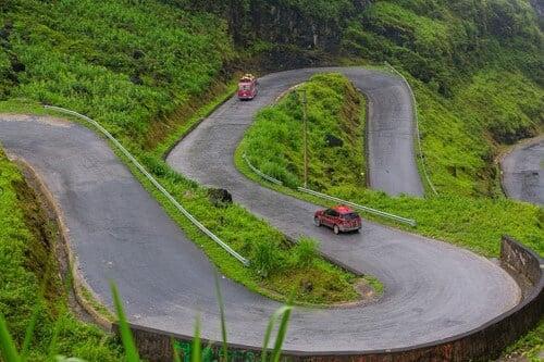 6000km Xuyên Việt Của Bộ Đôi VinFast Lux