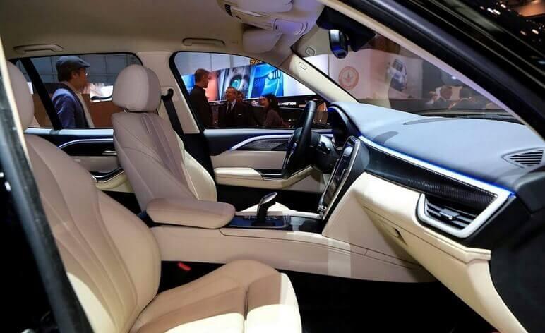 VinFast Lux V8 Phiên Bản Giới Hạn