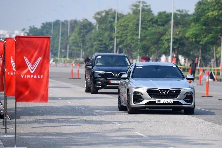 Tổng kết doanh số ô tô VinFast năm 2019
