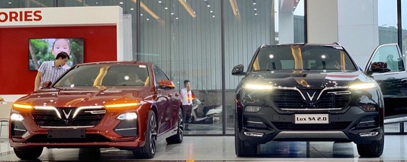 Tại sao ô tô VinFast Lux lại chọn khối động cơ của BMW?