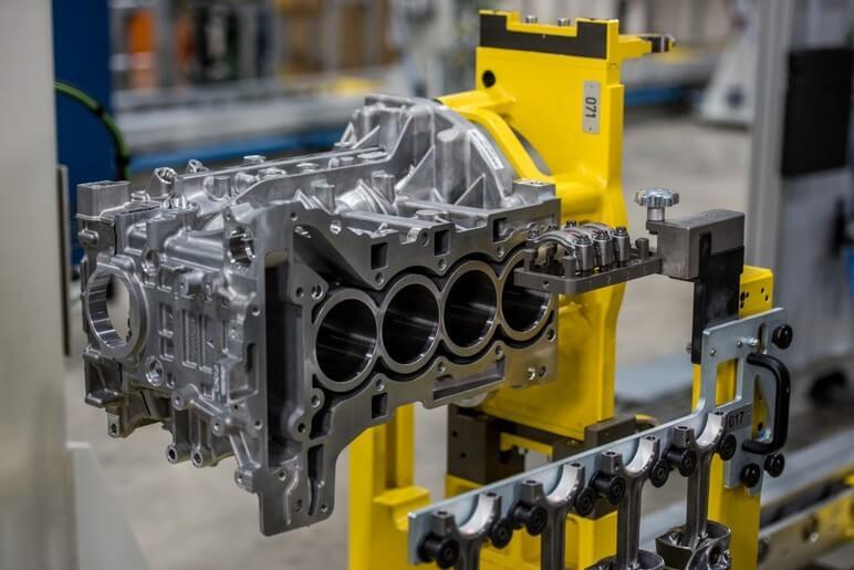Đánh giá động cơ xe ô tô VinFast hiện tại