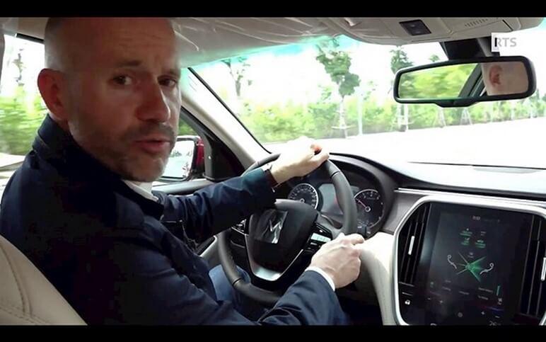 Ô tô VinFast – Bước đi chiến lược và tầm nhìn xa