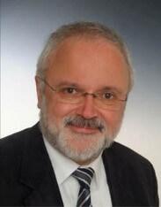 Tiến sĩ Günter K. Fraidl