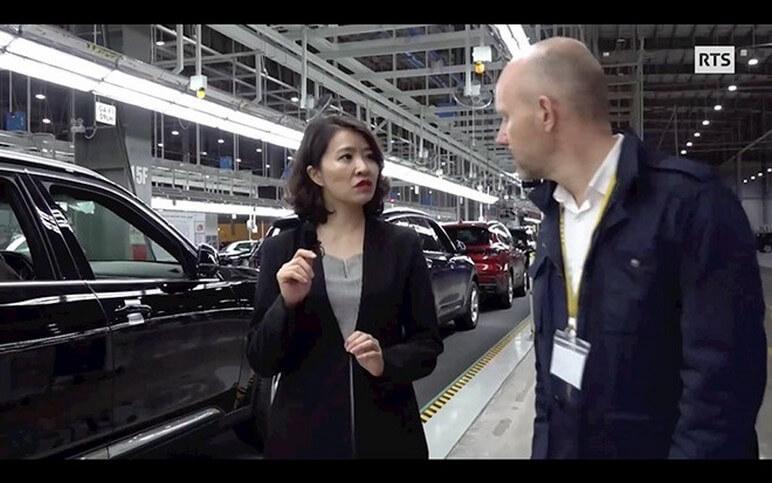 Việt Nam phát triển mạnh mẽ và điểm nhấn của ô tô VinFast