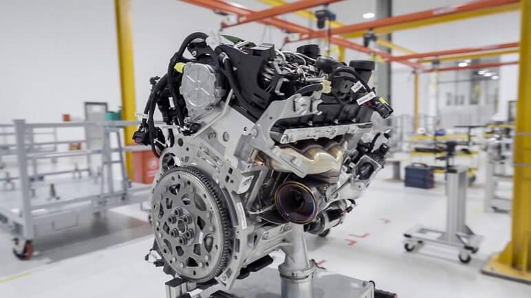 VinFast được đánh giá sở hữu khối động cơ tốt nhất thế giới