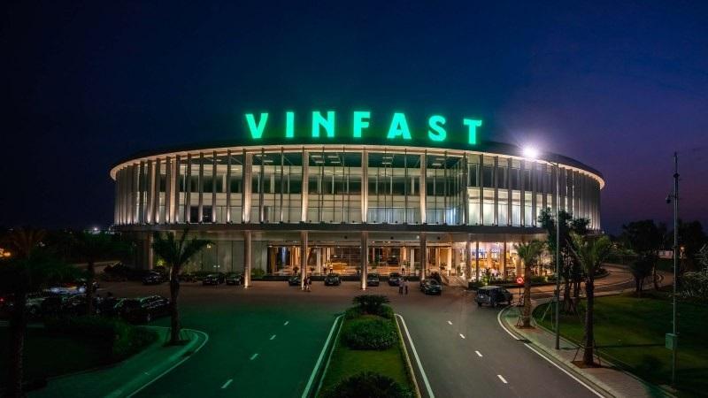 Giá xe VinFast sẽ tăng trong tháng 7 tới