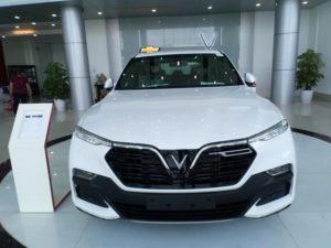 Đánh giá xe VinFast Lux SA2.0 – Có xứng đáng để đầu tư? 3