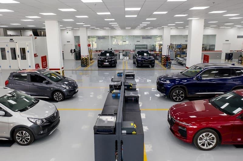 Tiết kiệm cả trăm triệu đồng – Giá xe ô tô VinFast sẽ tăng?