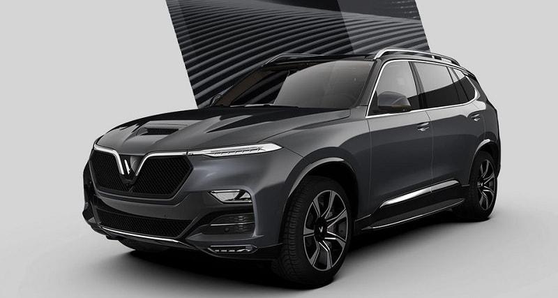 Chất lượng vượt trội tiêu chuẩn châu Âu của 2 dòng xe VinFast Lux