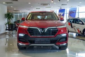 Top 10 dòng xe ô tô bán chạy nhất tháng 9/2020