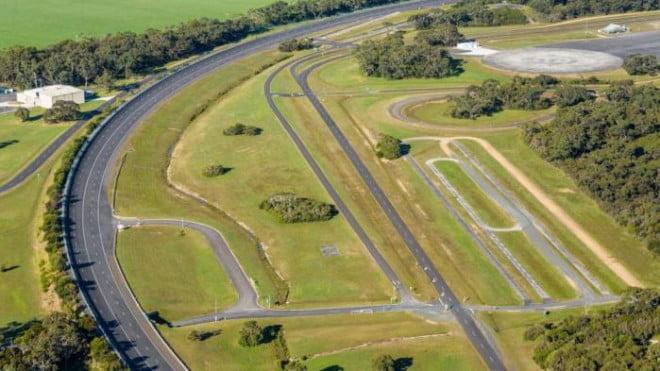 Trung tâm thử nghiệm ô tô VinFast - Lang Lang tại Úc