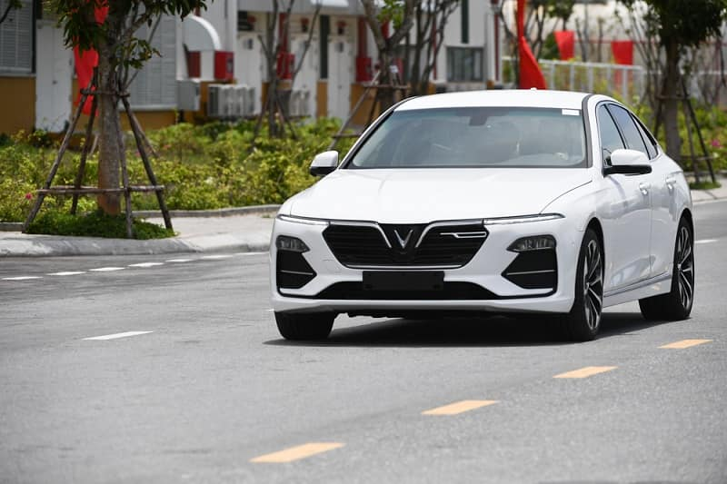 Xe hơi VinFast