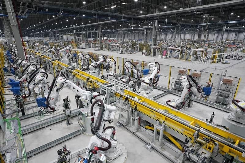 Nội tại nền công nghiệp ô tô Việt Nam còn yếu