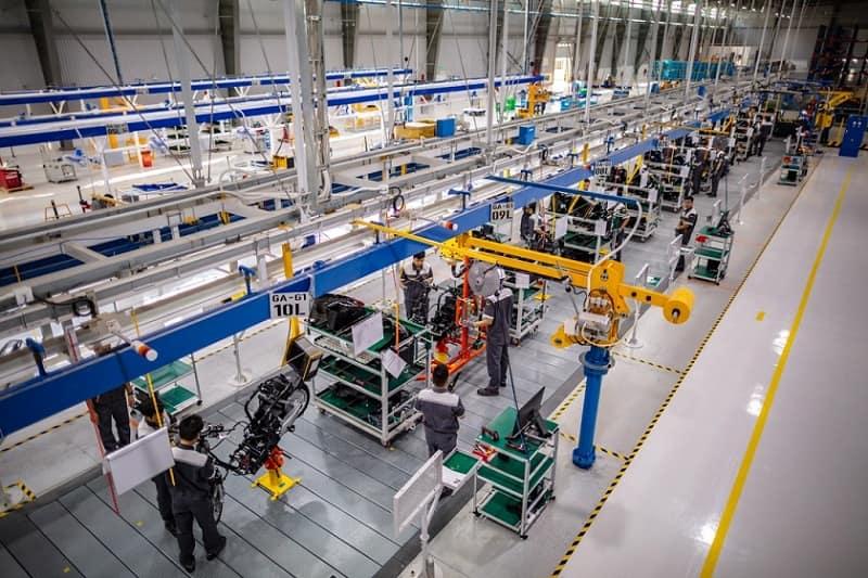 Nền công nghiệp ô tô Việt Nam khi nào mới chinh phục thị trường 100 tỷ USD?