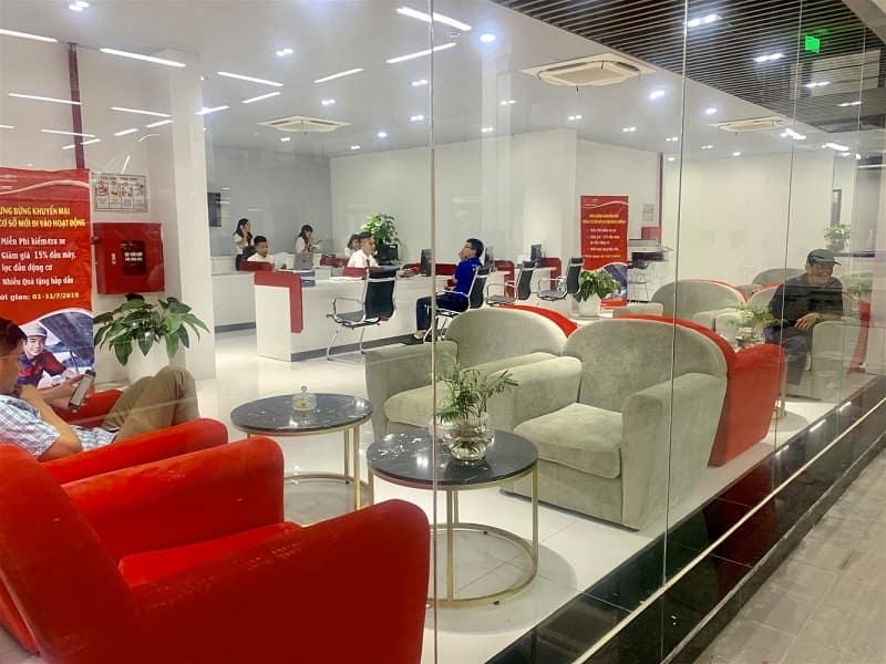 Đại lý VinFast Thăng Long   Showroom chính hãng tại Hà Nội 3