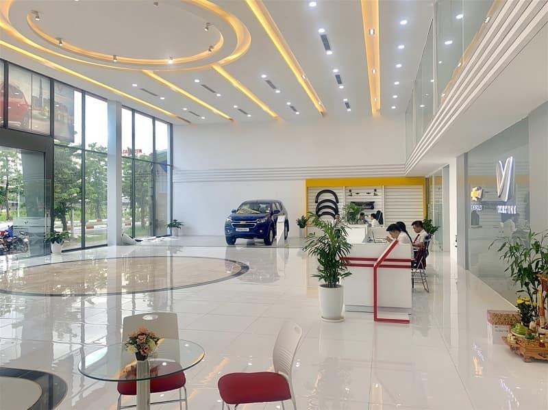 Đại lý VinFast Thăng Long   Showroom chính hãng tại Hà Nội 4
