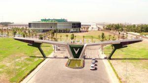 Kế hoạch của VinFast năm 2022 và trình làng 5 mẫu xe mới?
