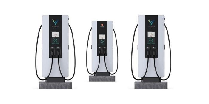 VinFast xây dựng trạm sạc cho xe ô tô điện ở Hà Nội