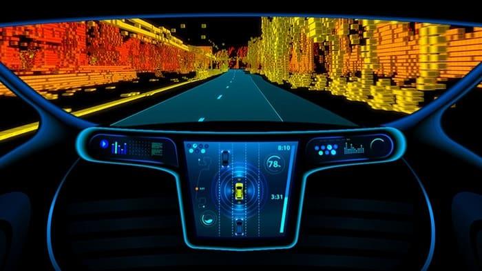 Tìm hiểu về xe ô tô tự lái trên thế giới