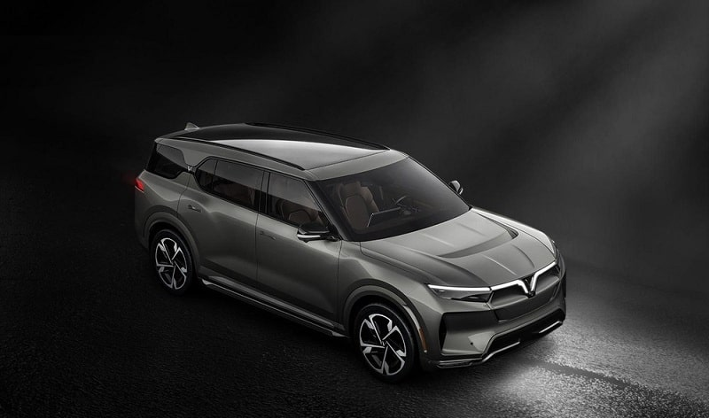 Dự định xây dựng nhà máy của VinFast tại Mỹ, sẽ bán xe năm 2022? 2