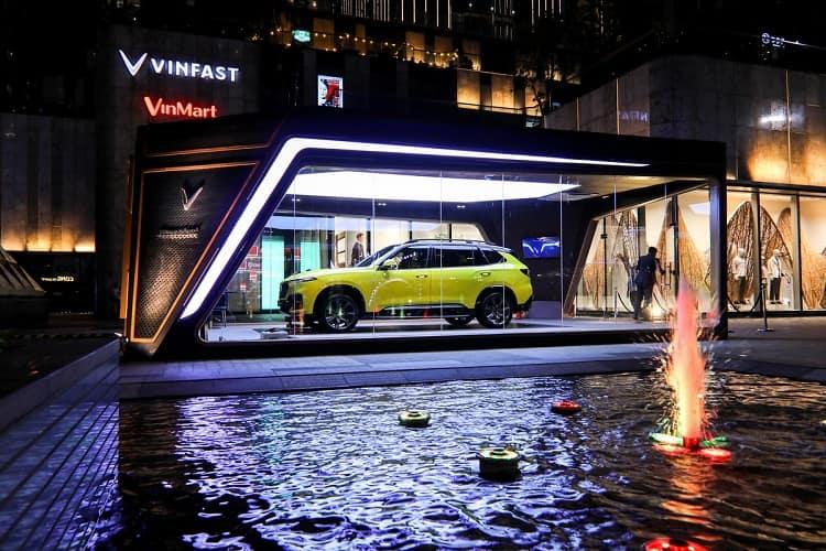 Tìm hiểu xe VinFast President kèm giá bán mới nhất