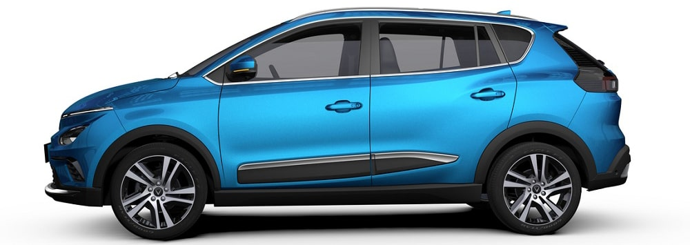Ô tô điện VinFast VF e34 – Giá chỉ từ 590 triệu đồng 6