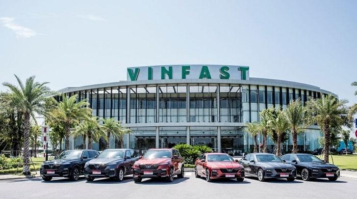 Dự đoán mức định giá VinFast sau đợt IPO