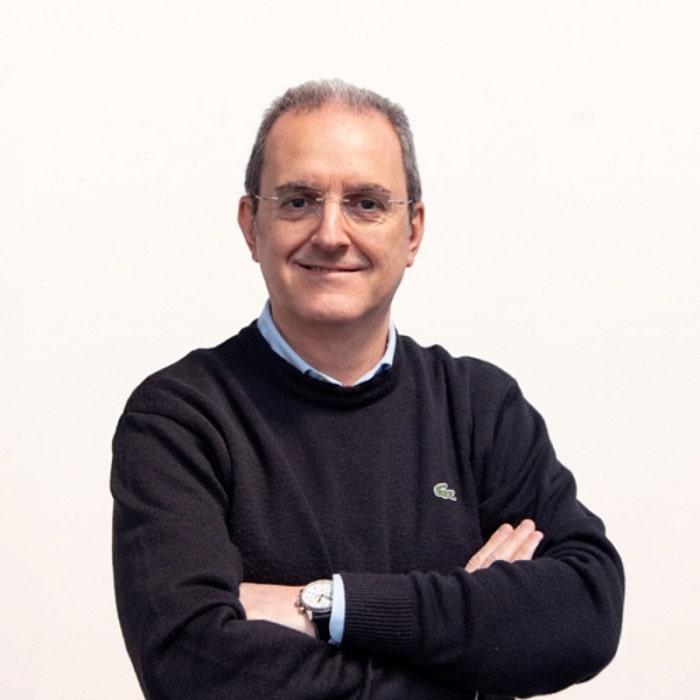 Guglielmo Cartia giám đốc thiết kế công ty thiết kế xe của Ý Pininfarina
