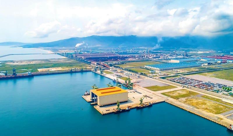 Dự định mở thêm nhà máy sản xuất VinFast tại Hà Tĩnh