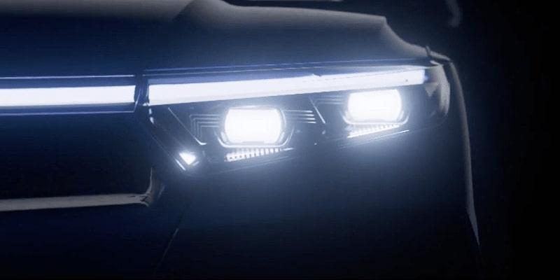 hình ảnh về xe điện VinFast e36