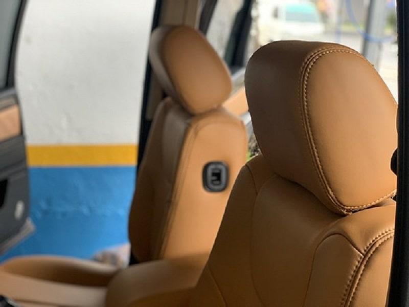Điểm khác biệt giữa ghế da Nappa và da tiêu chuẩn?