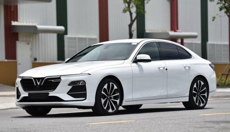 Thực hư giá xe Lux A2.0 chỉ với giá 681 triệu đồng