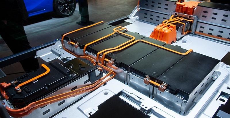 Những bộ phận cần quan tâm khi bảo dưỡng ô tô điện