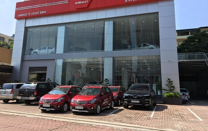 Nhận định doanh số xe VinFast trong tháng 8