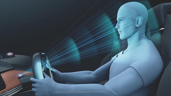 Hệ thống giám sát người lái