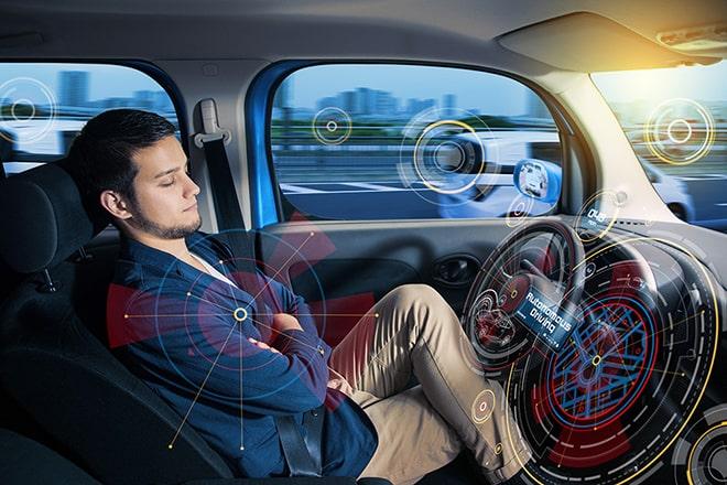 3 công nghệ trên xe VinFast tối ưu dành cho ô tô hiện đại 2