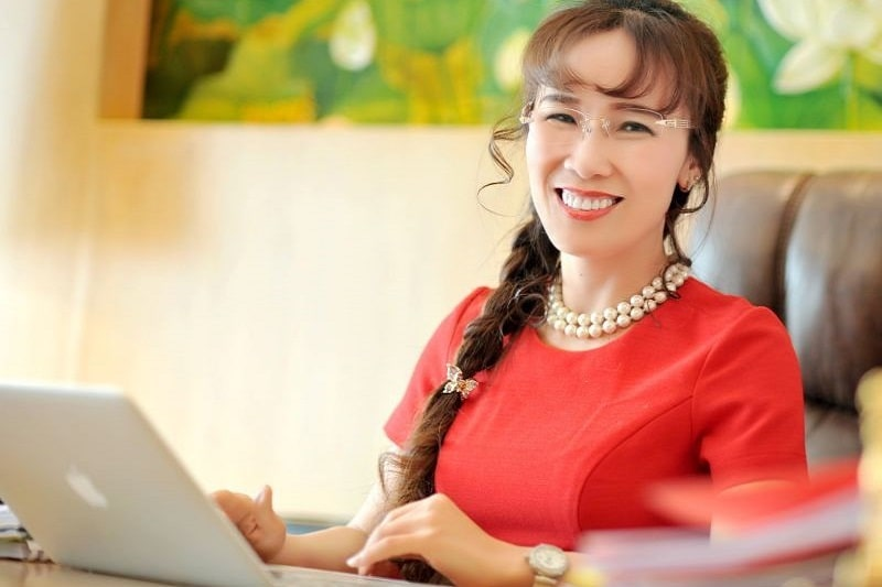 Biến động thị trường chứng khoán Việt Nam tuần qua